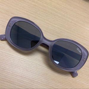 Quay Australia Lulu Sunglasses